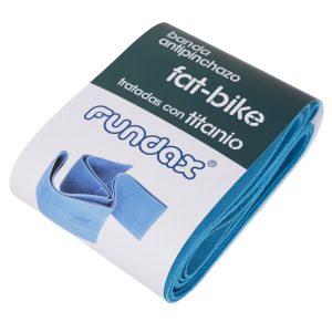 Fat-bike fundax
